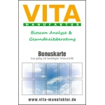 10x Bioscan Bonuskarte